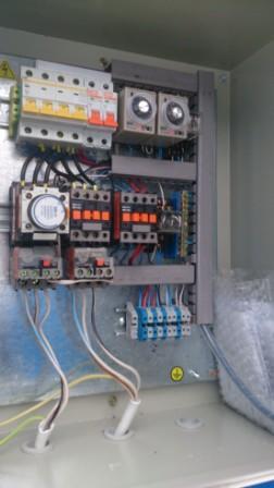 Сварка теплообменника для покрасочной камеры Пластины теплообменника SWEP (Росвеп) GL-205P Глазов